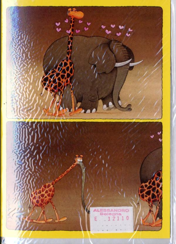 Elefante grande Dick